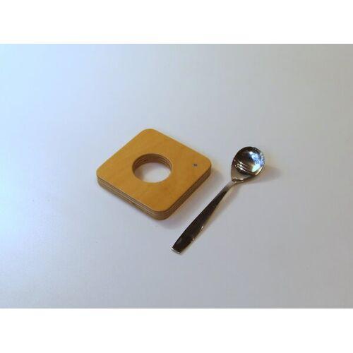 ADUS.design Magegg Eierbecher beige