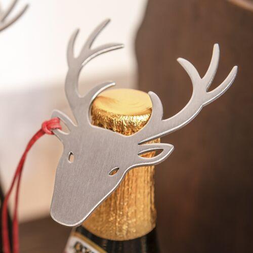 designimdorf Design Flaschenöffner - Deer Up