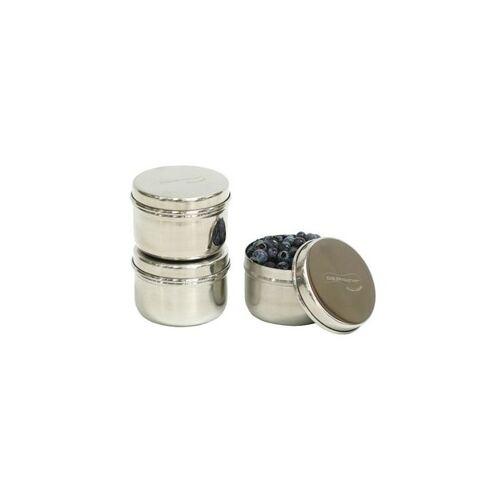 U-Konserve Mini Behälter / Dosen - 3er Set