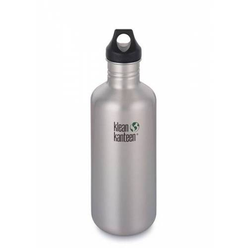 Klean Kanteen Trinkflasche Classic Mit Loop Cap 3.0 Klean Kanteen® (Ca. 1200ml)