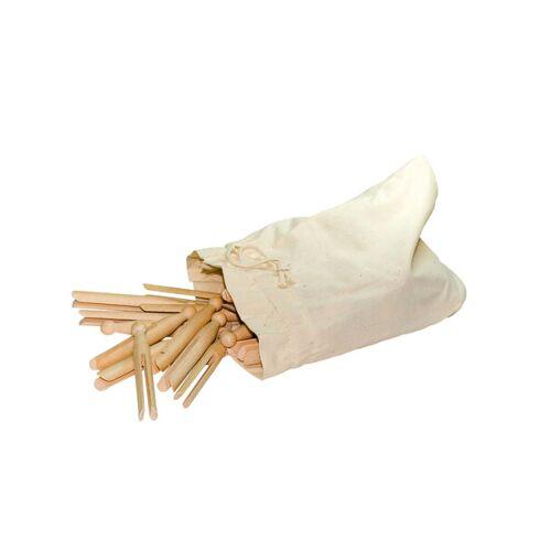 Redecker Bürstenhaus Redecker Wäscheklammern Aus Holz