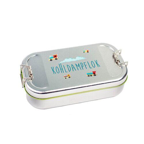 tindobo Lunchbox Kohldampflok