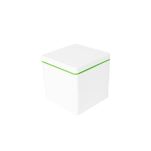 ajaa Die Quadratische Aufbewahrungsbox 1,4 l lime