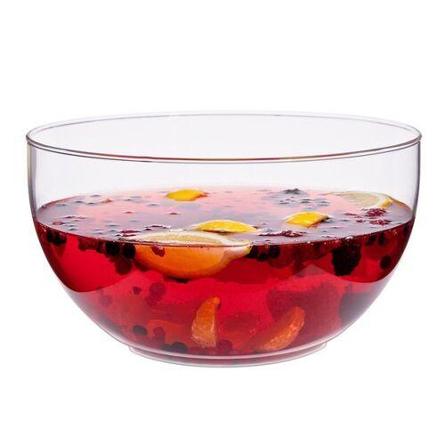 Trendglas Jena Schüssel, 4,0l Glas