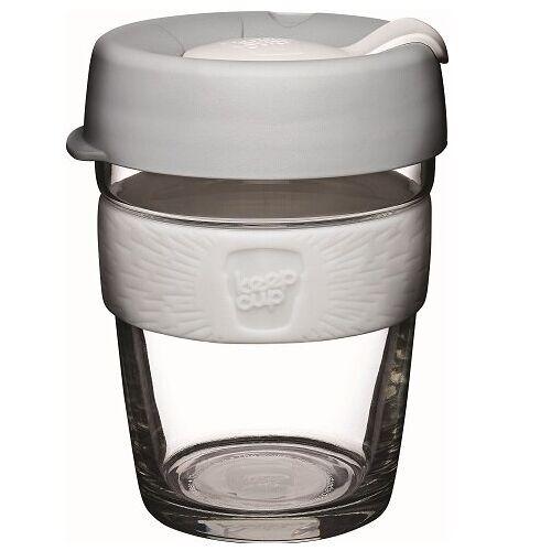 KeepCup Cino Keepcup Becher Aus Borosilikatglas