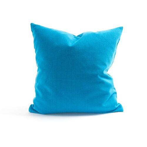 HängemattenGlück Sofakissen - Blautöne blau 40 x 40 cm