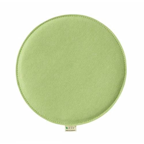 Metz Stylische Sitzkissen Violan Circle 33 Cm lime