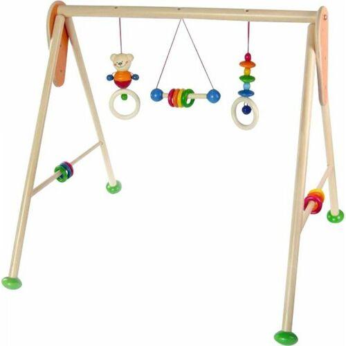 HESS Holzspielzeug Baby-gym