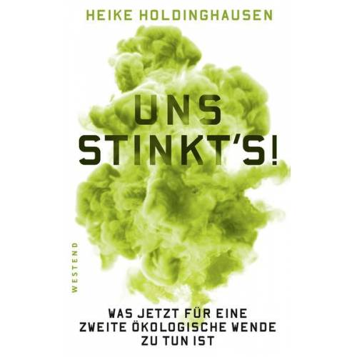 Westend Verlag Uns Stinkt's!