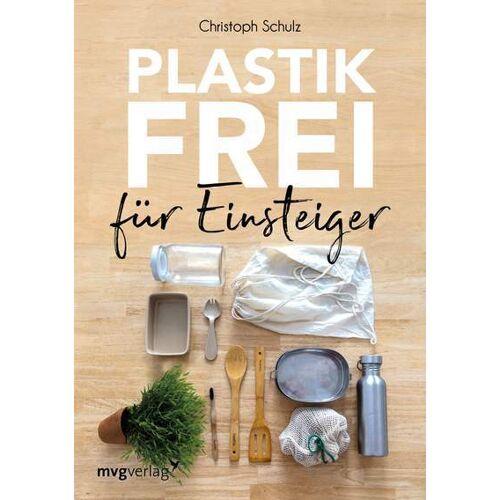 MVG Verlag Plastikfrei Für Einsteiger