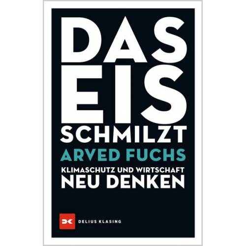 Delius Klasing Verlag Das Eis Schmilzt