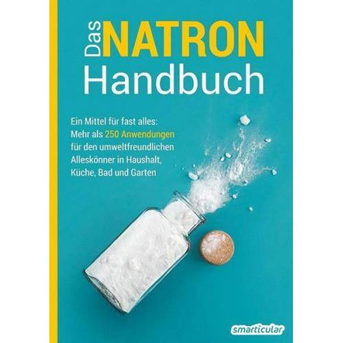 Smarticular Verlag Das Natron-handbuch