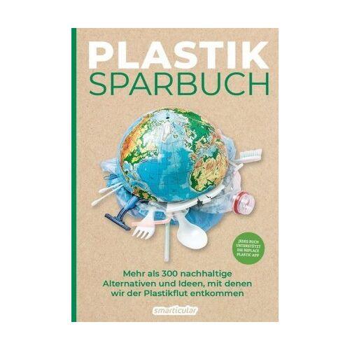 Smarticular Verlag Das Plastiksparbuch