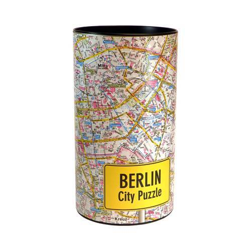 Extragoods City Puzzle - Berlin