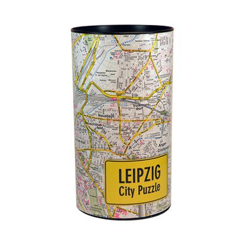Extragoods City Puzzle - Leipzig