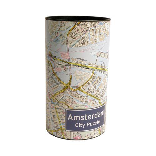Extragoods City Puzzle - Amsterdam
