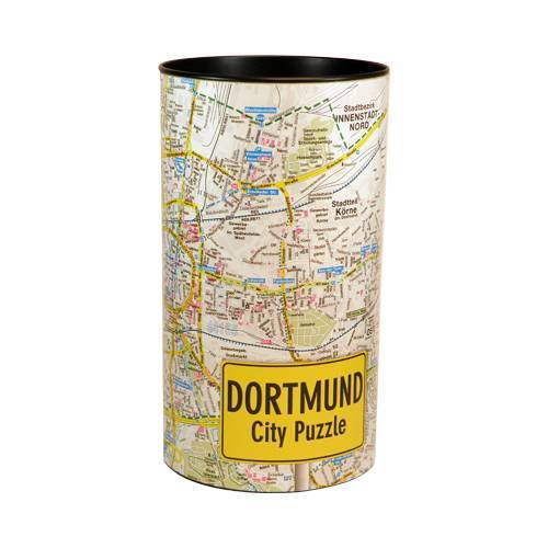 Extragoods City Puzzle - Dortmund