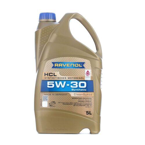 RAVENOL Motoröl 1111118-005-01-999