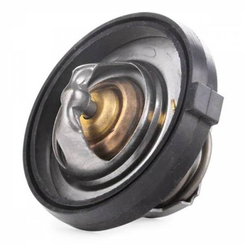 WAHLER Thermostat 4516.85D Kühlwasserthermostat,Kühlwasserregler BMW,7 E38,5 E34,7 E32,8 E31,5 Touring E34