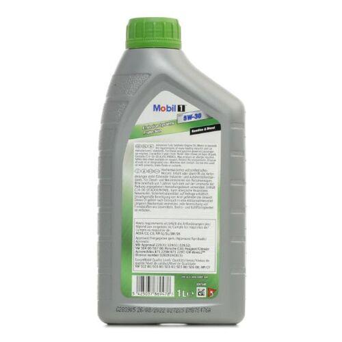 MOBIL Motoröl Mobil 1 ESP 5W-30 154282