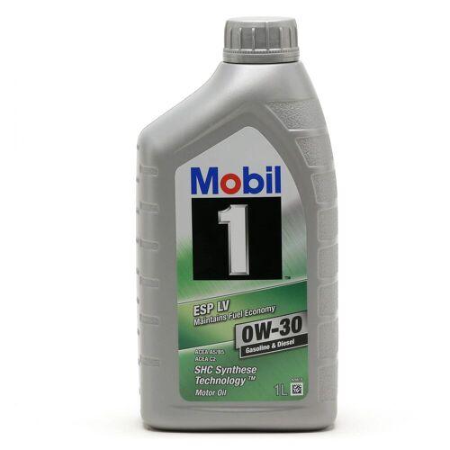MOBIL Motoröl Mobil 1 ESP LV 0W-30 154317