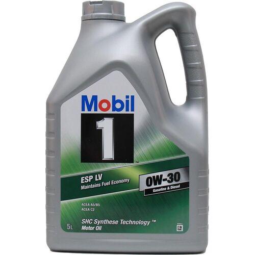 MOBIL Motoröl Mobil 1 ESP LV 0W-30 154319