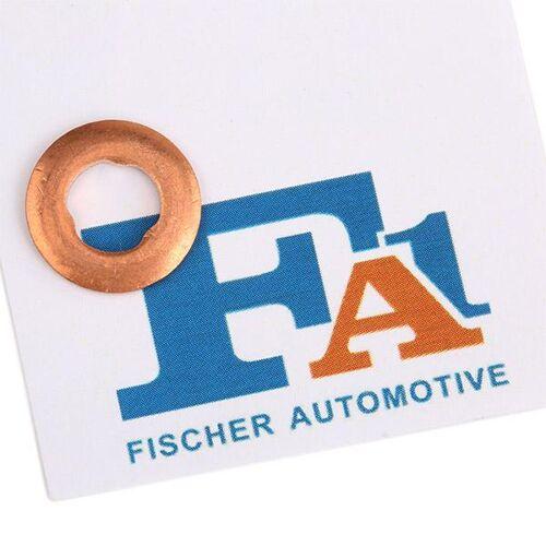 FA1 Wärmeschutzscheibe, Einspritzanlage 642.695.100