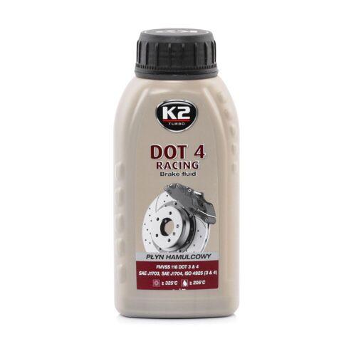 K2 Bremsflüssigkeit T126