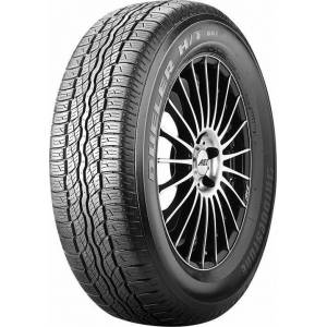 Bridgestone Dueler H/T 687 235/55 R18 99H PKW Sommerreifen Reifen 30003