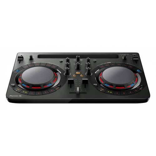 Pioneer DJ DDJ-WEGO4 DJ Controller Rekordbox Blk