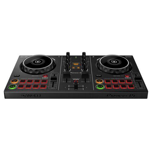 Pioneer DJ DDJ-200 DJ controller