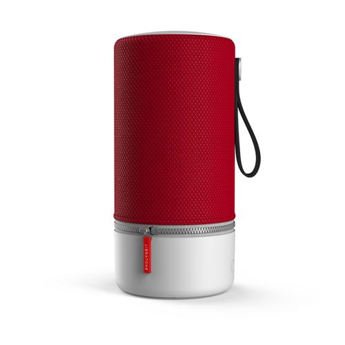Libratone Zipp 2 Lautsprecher, rot EU