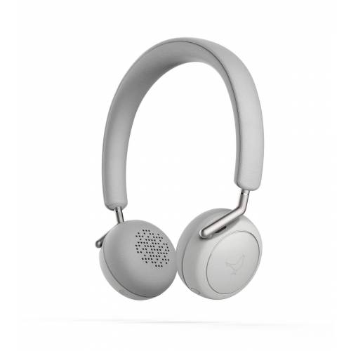 Libratone Q Adapt On-Ear Wireless Kopfhörer, Weiß