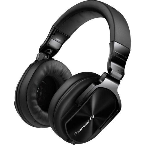 Pioneer DJ HRM-6 Pro OverEar studio monitor HP Blk