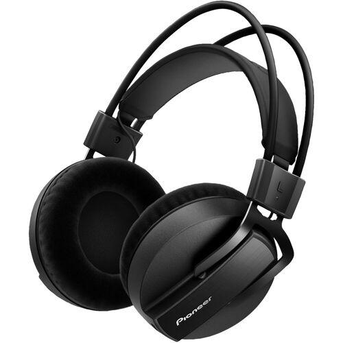 Pioneer DJ HRM-7 Pro OverEar studio monitor HP Blk
