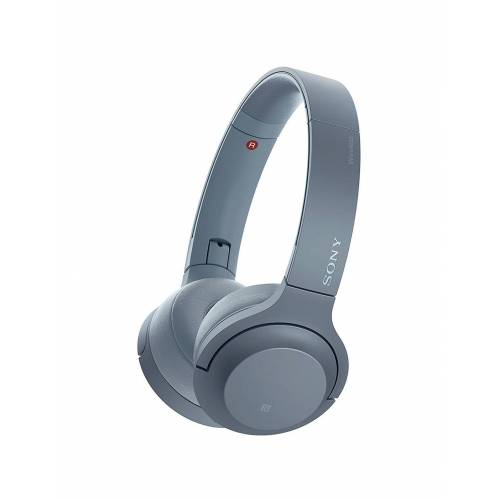 Sony WH-H800N Wireless Headphones, Blue