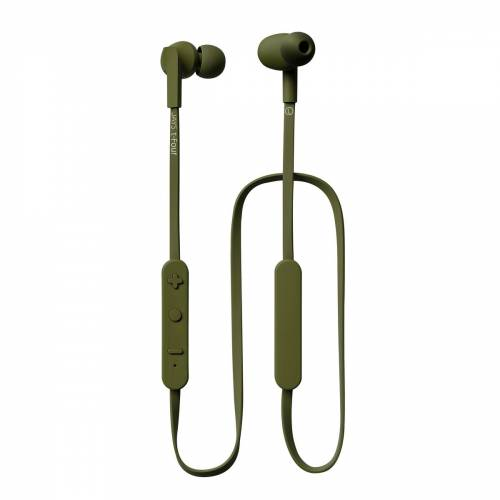 Jays t-Four Wireless In-Ear Kopfhörer (Grün)