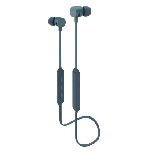 Kygo E4/600 BT InEar Earphones STORM GREY