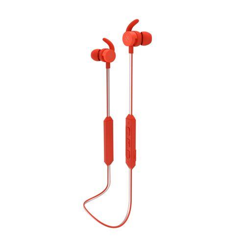 Kygo E4/1000 BT Earphones CORAL
