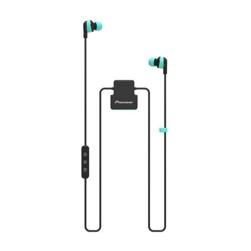 Pioneer Digital Life Pioneer CL5 In-Ear Wireless Kopfhörer, Türkis