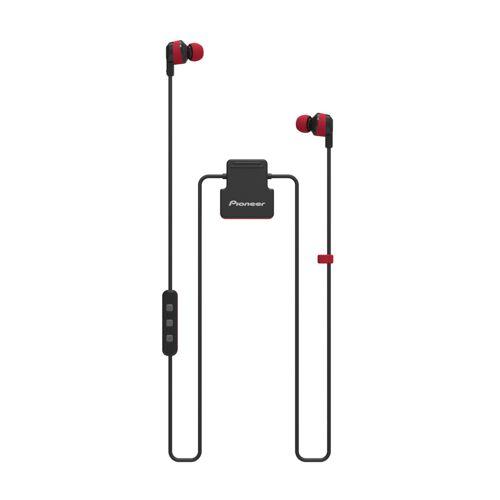 Pioneer Digital Life Pioneer CL5 In-Ear Wireless Kopfhörer, Rot