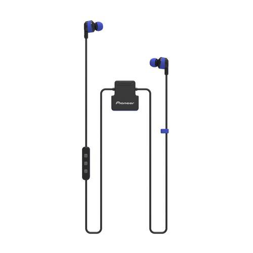 Pioneer Digital Life Pioneer CL5 In-Ear Wireless Kopfhörer, Violett