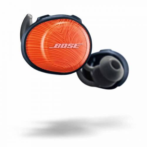 Bose SoundSport TrueWireless Headphones Orang