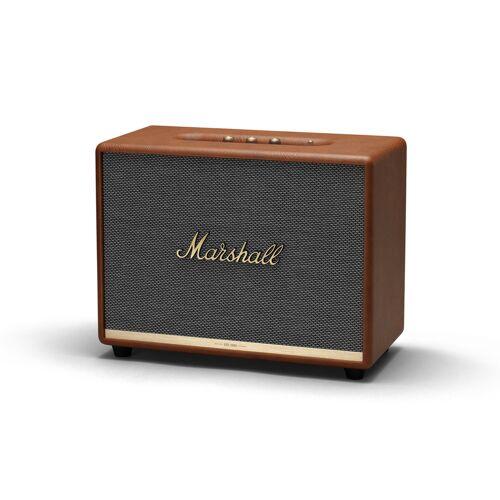Marshall Woburn II Bluetooth Lautsprecher, braun EU