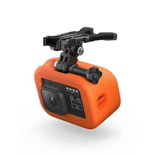 GoPro HERO8 Mundhalterung + Floaty