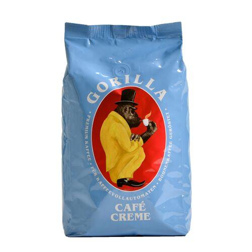 Kaffee Jörges Gorilla Cafe Creme