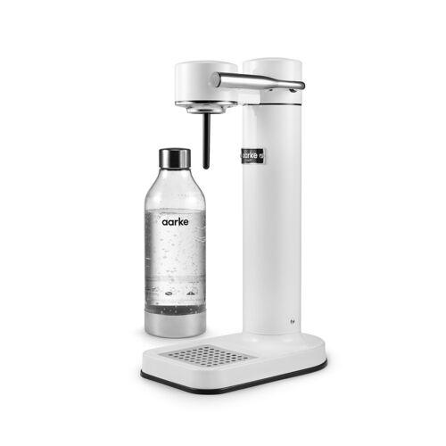 Aarke Carbonator II Wassersprudler, Weiß