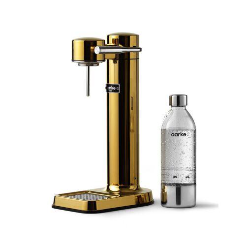 Aarke Carbonator 3 - Wassersprudler, Gold