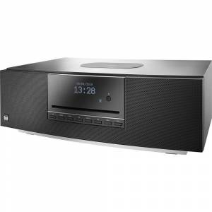 Dual CR 950 DAB+/FM/Internet-Radio mit Bluetooth und CD-Spieler
