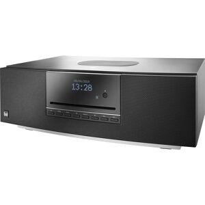Dual CR 950 Internet-Radio mit DAB+/FM-Empfang, Aux, Bluetooth, CD-Player und drahtlosem Aufladen